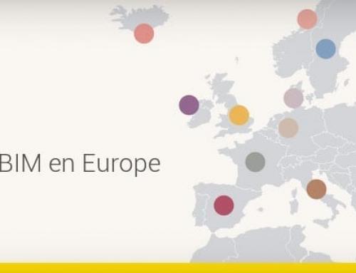 Le BIM en Europe : la diffusion et l'adoption dans chacun des Pays – PARTIE 3/3