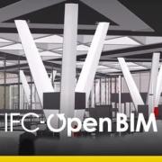 IFC-Open-BIM-station-numerisation-infrastructure-ferroviaire-Napoli-Centrale-logiciel-usBIM-platform