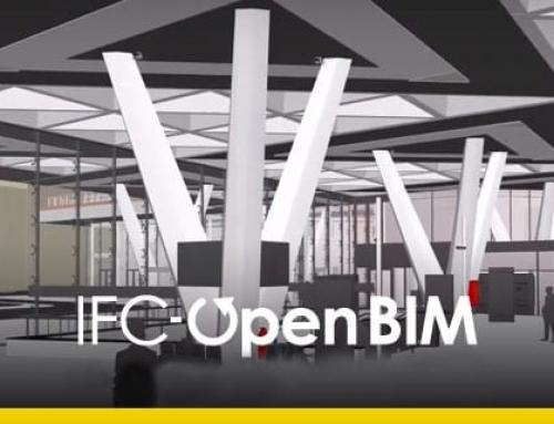 L'IFC, l'Open BIM et les infrastructures ferroviaires : la maquette numérique de la gare Napoli Centrale