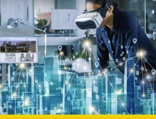 VRi, la réalité virtuelle immersive en architecture