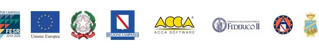 Tous les logos des intervenants du projets Structural E-Permit