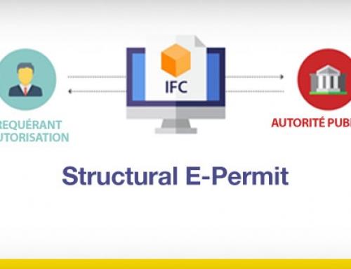 Structural E-Permit : le BIM au service du processus administratif