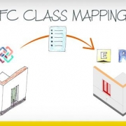 Ifc class mapping