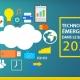 Technologies émergentes bâtiment 2020