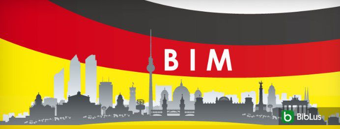 Le BIM en monde Allemagne