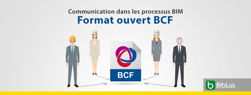 Format BCF usBIM.pltform