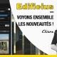 Nouvelles fonctionnalités Edificius la version BIM 2m logiciel d'architecture