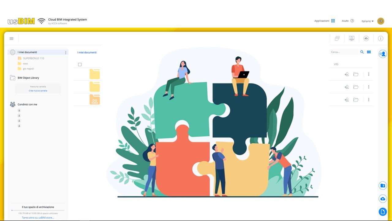 Collaborez de façon efficace avec différentes équipe