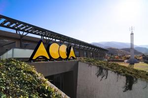 Ziggurat ACCA software