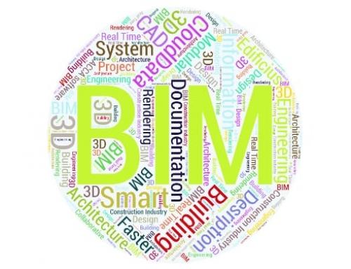 O que é BIM (Building Information Modeling)?
