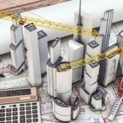 CAD 2D contra BIM 3D