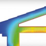 Cálculo das Pontes Térmicas