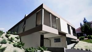 Casa Kaprys -Detalhe Exteriores - Edificius