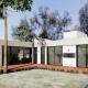 Casa Kaprys desenho reproduzido com um BIM