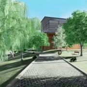 Desenhar os espaços exteriores_Edificius