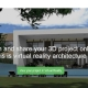 Partilhar na Internet um projeto BIM em 3D Edificius-VR
