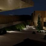 Entrada à noite_Marbella _Edificius