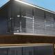 Desenhar uma fachada com um software BIM Daegu Gosan Public Library_Edificius