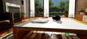 criar fotos esféricas em 360° com um software BIM_Edificius