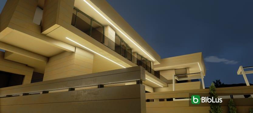 Conhecer um software BIM reproduzindo o projeto de Marbella II