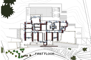 Planta primeiro andar Marbella II_Edificius