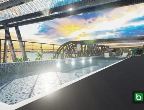 Modelagem dos elementos arquitetônicos Vigas Curvas com um software BIM: Nahil Kan