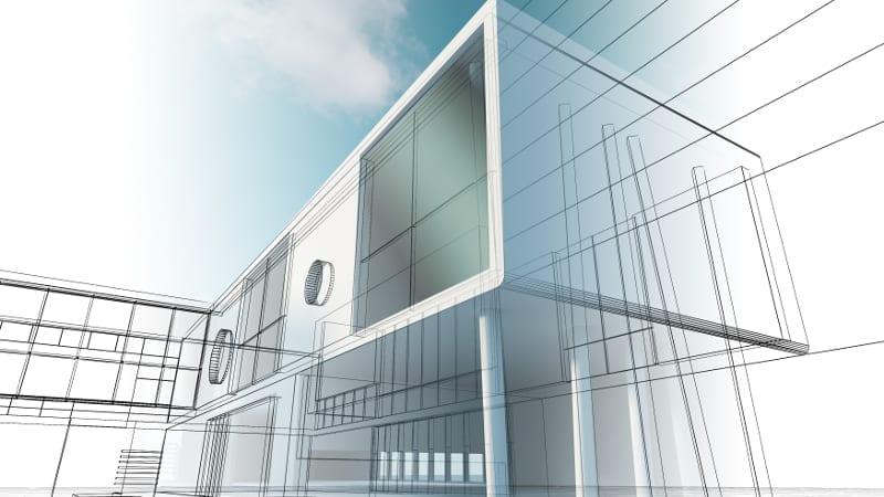 a evolução dos software BIM