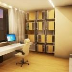Estúdio Country House em Marfino