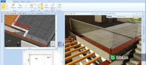 Como usar os objetos arquitetônicos num projeto BIM Edificius