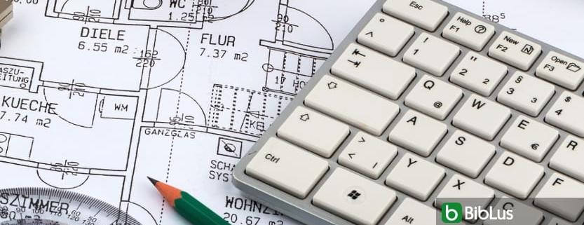 Inserir um objeto arquitetônico num desenho BIM_Edificius