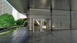 Zoom da renderização de detalhe (Imagem 6)