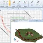 Modelar uma rua com um software BIM_Edificius