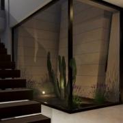 Como realizar uma escada num desenho BIM_Edificius