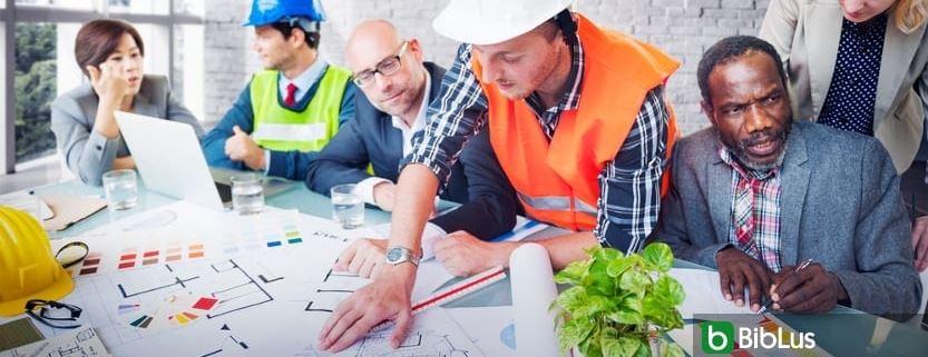 A metodologia BIM na fase de desenho: características e vantagens_Edificius