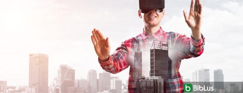 BIM, realidade virtual e realidade aumentada: todas as vantagens BIM voyager_Edificius