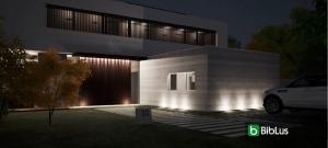Desenhar e colocar os pontos de luz numa residência_Edificius