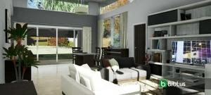 otimizar e personalizar a renderização de interiores_Edificius
