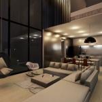 Mobiliário área living