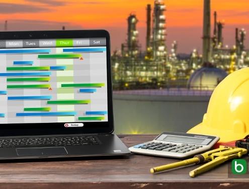 Come gestire i progetti edili: cronoprogramma di progetto, esecutivo e financial plan PriMus KRONO