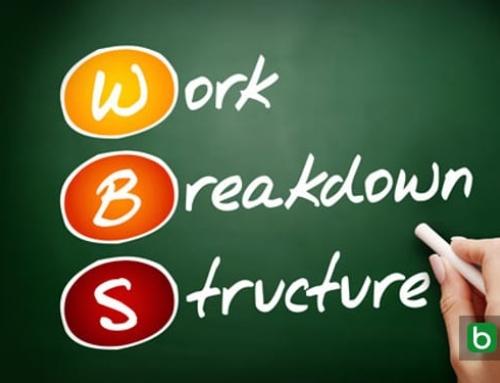 WBS (Work Breakdown Structure), o que é e como se utiliza