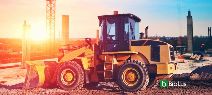 Movimentação de terra com um software BIM Edificius