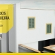 Casas geminadas de arquitetos famosos, o projeto de Siza desenhos DWG e modelos 3D BIM para baixar_Barrios Malagueira-A. Siza