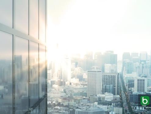 Parede de vidro: o que é e como desenhá-la com um software BIM para projetos de arquitetura