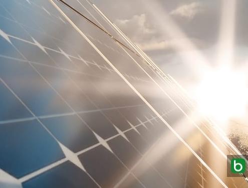 Aqui está o tijolo solar híbrido: transitável, produzirá eletricidade e água quente_Solarius PV