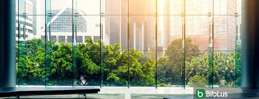 Smart windows: as janelas inteligentes que mantêm o ambiente quente no inverno e fresco no verão