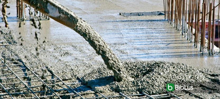 Vamos conhecer o novo concreto: mais ecológico, mais forte, mais resistente