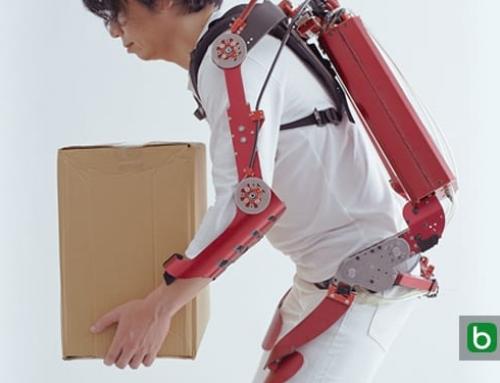 Tendências tecnológicas na indústria da construção para 2018: os exoesqueletos