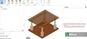 Converter para o formato IFC um modelo 3D_visualizador-IFC-usBIM.viewer