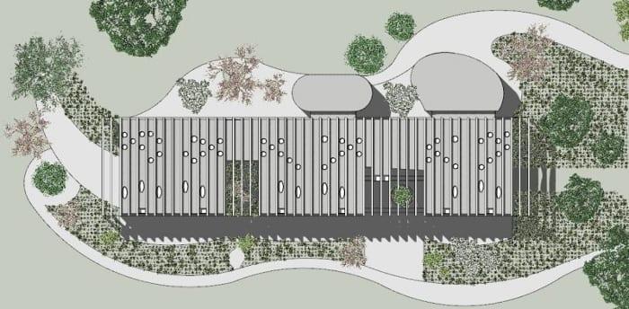 planimetria-projetos-de-escolas-software-BIM-arquitetura-Edificius