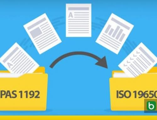 As PAS 1192 desaparecem: as normas inglesas sobre o BIM serão incluídas na ISO 19650